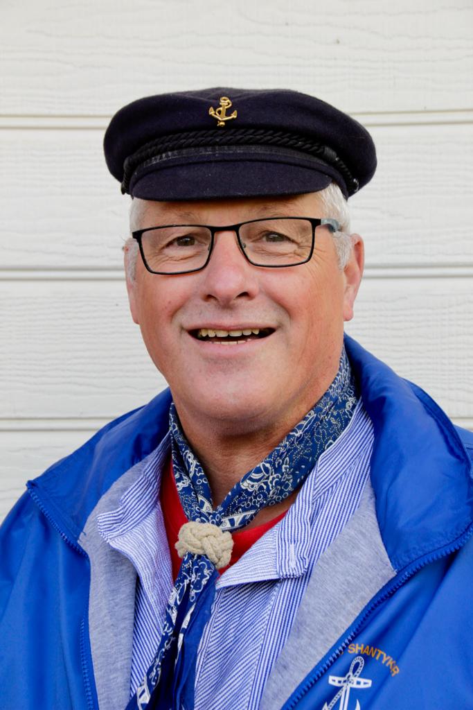 Andries van den Brink