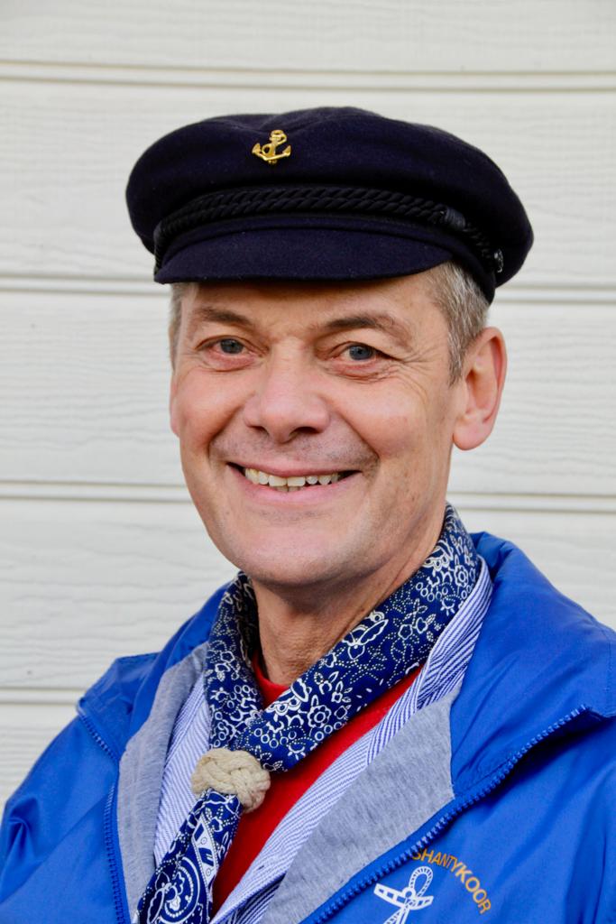 Bernard Wolthaus