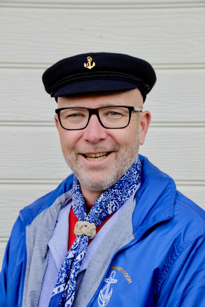 Dick van Bloemendaal