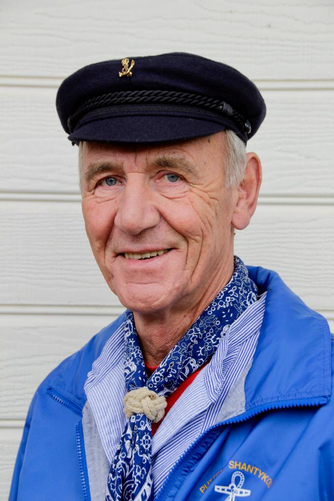 Fred van den Hoorn