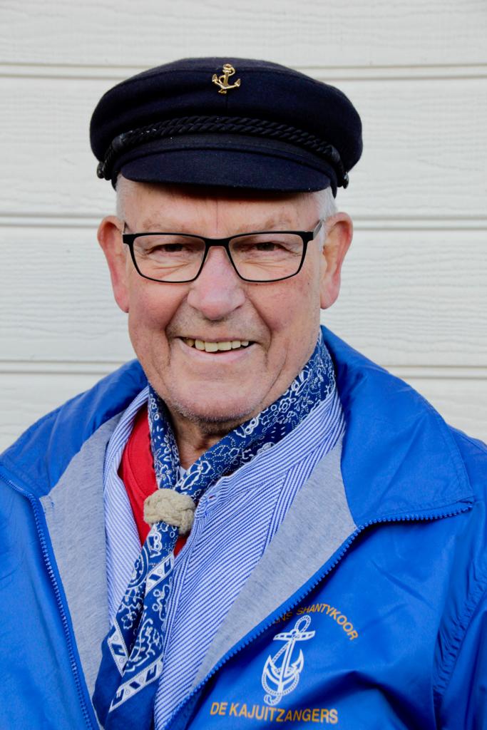 Gert Knevel