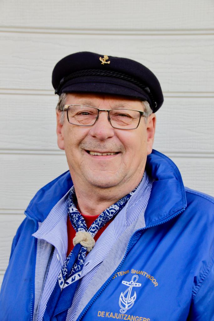 Gijs Rakhorst