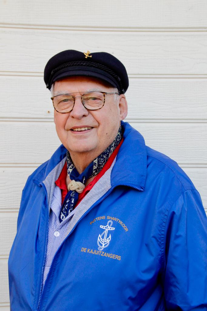 Gerrit Hop