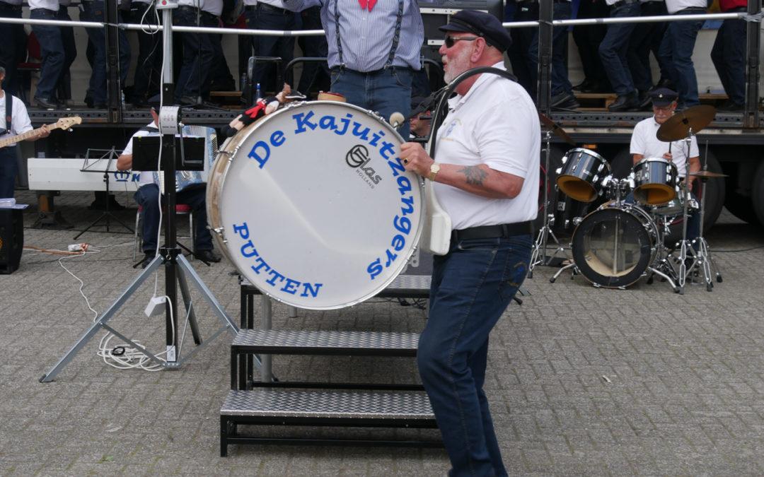 """Festival """"De Ankervelders"""" in Achterveld"""